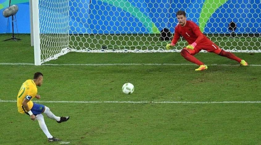 Ставки на пенальти, удаления и другие нарушения в футболе