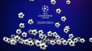 УЕФА представил сборную Лиги чемпионов сезона-2020/2021