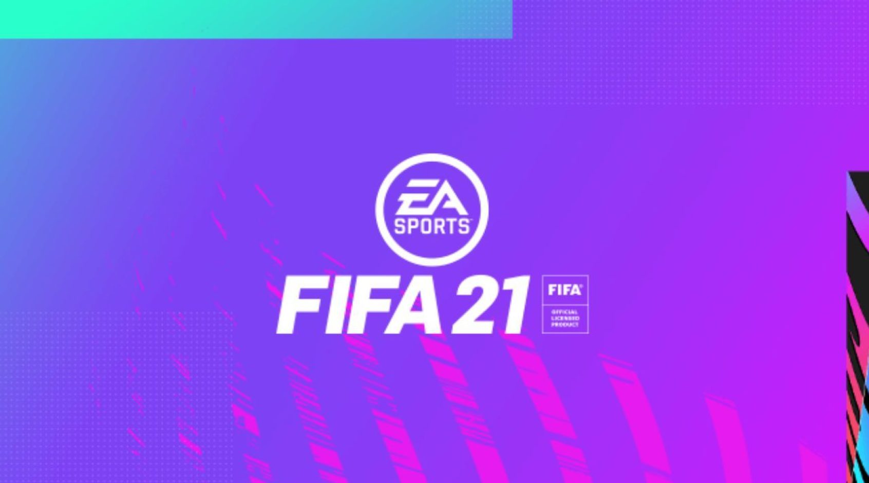 Без Месси: объявлена команда года FIFA 21