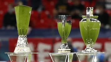 Еврокубки-2020/21: сколько заработали украинские клубы (по состоянию на 26 февраля)