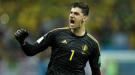 "Тибо Куртуа: ""ФИФА и УЕФА против Суперлиги, но поступают так же"""