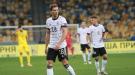 Леон Горецка забил пять голов в четырех последних матчах за сборную Германии
