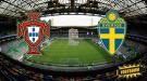 Лига Наций. Португалия - Швеция 3:0. Видеообзор матча