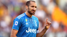 Джорджо Кьеллини может завершить карьеру в конце нынешнего сезона