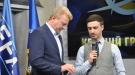 """Олег Кузнецов: """"Майже два роки минуло без тренувальних зборів і матчів"""""""