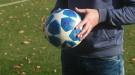 Гандболист дебютировал за футбольную сборную Фарерских островов