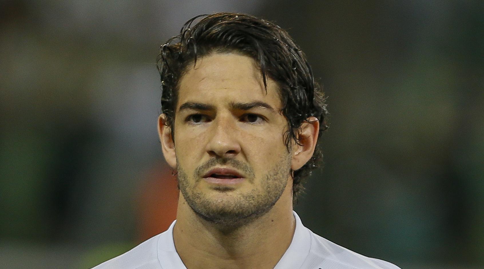 Алешандре Пато может перейти в клуб Чемпионшипа
