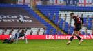 У игрока сборной Уэльса обнаружили онкологию