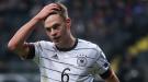 Йозуа Киммих - лучший игрок матча Евро-2020 Германия – Венгрия