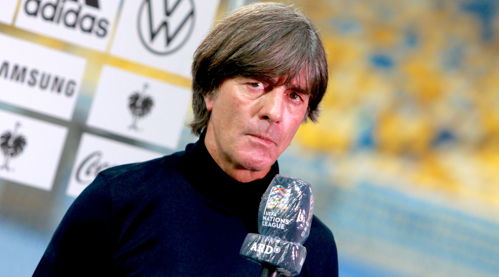 Йоахим Лев готов вернуть в сборную Германии Матса Хуммельса, Томаса Мюллера и Жерома Боатенга