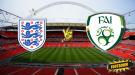 Контрольный матч. Англия - Ирландия 3:0. Видеообзор матча