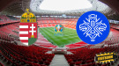 Отбор к Евро-2020. Венгрия - Исландия 2:1. Видеообзор матча