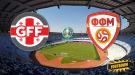 Отбор к Евро-2020. Грузия - Северная Македония 0:1. Видеообзор матча