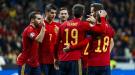 Сборную Испании перед Евро-2020 вакцинируют от COVID-19
