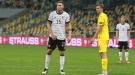 Никлас Зюле довызван в сборную Германии на матчи с Украиной и Испанией