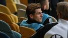 Полузащитник сборной Германии Йонас Хофманн пропустит матчи с Украиной и Испанией