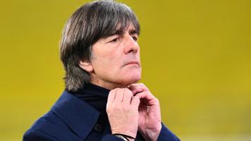 Официально: Йоахим Лев продолжит работать на посту главного тренера сборной Германии