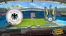Лига наций. Германия - Украина 3:1. Видеообзор матча