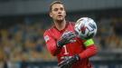 Мануэль Нойер признан игроком 2020 года в Германии