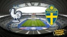 Лига Наций. Франция - Швеция 4:2. Видеообзор матча