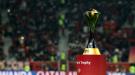 Сегодня состоится жеребьевка клубного чемпионата мира-2020
