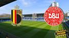 Лига Наций. Бельгия - Дания 4:2. Видеообзор матча