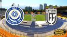 Лига Наций. Казахстан - Литва 1:2. Видеообзор матча