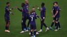 Франция и Испания оформили выход в финал Лиги Наций, свои группы выиграли Черногория, Фареры и Гибралтар