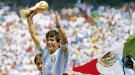 """""""Спасибо, Диего"""" - EA Sports почтила память Марадоны в FIFA 21"""