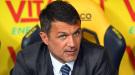 Мальдини не позволил Газидису провести встречу с игроками по Суперлиге