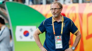 Петраков оголосив склад збірної України на жовтневі матчі відбору ЧС-2022: без Маліновського