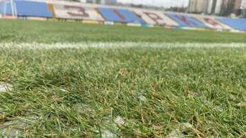 """""""Зірка"""" перейменувала домашній стадіон на честь батька президента клубу"""