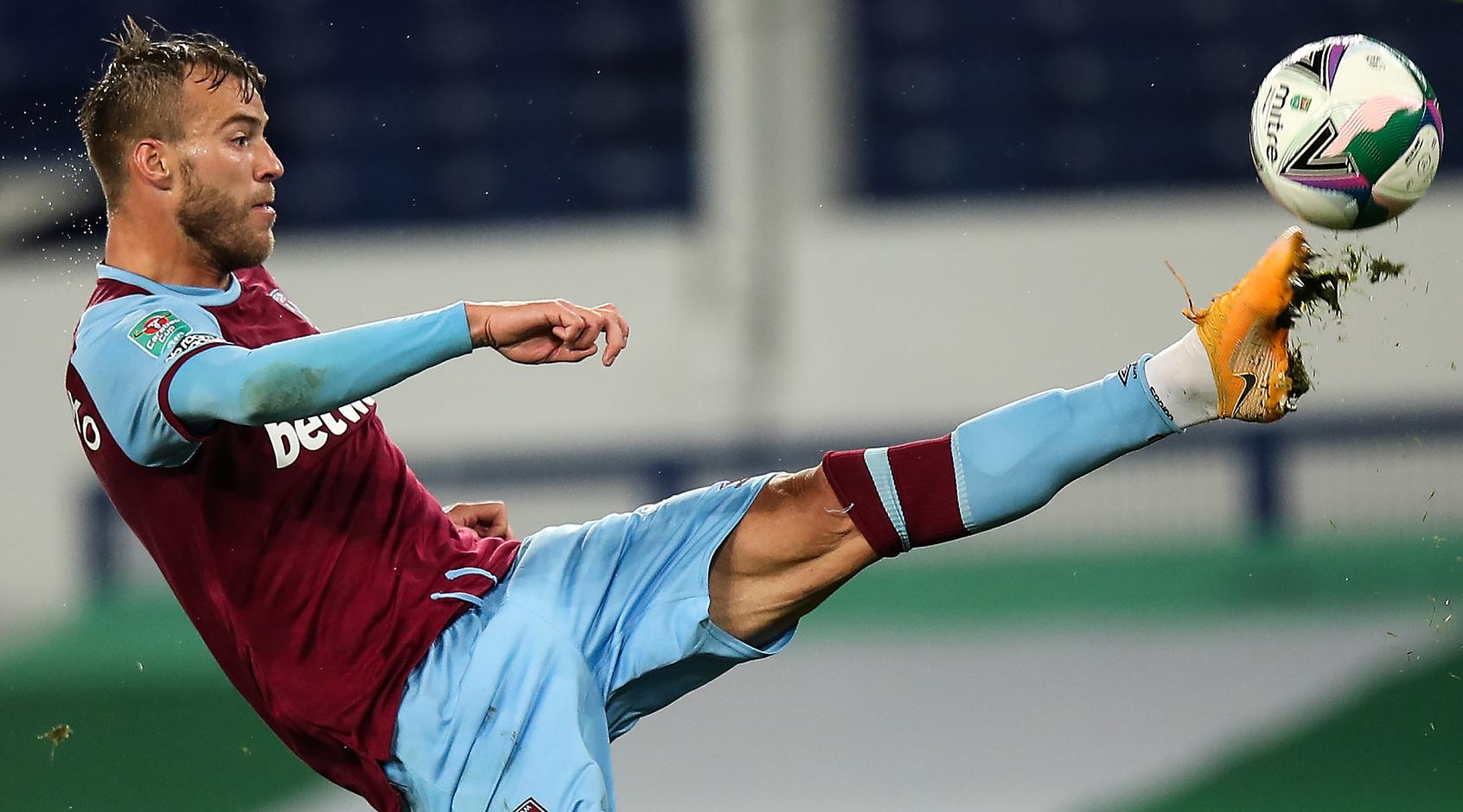 Андрей Ярмоленко забивает первый гол в 2021-м году (+Видео)