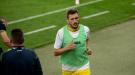 """Сергей Кривцов: """"Пытались навязать французам свою игру, даже хотели выиграть"""""""