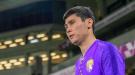 Хавбек сборной Казахстана Исламхан дисквалифицирован на 2 года из-за допинга