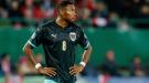"""Давид Алаба: """"Я беру на себя ответственность за пенальти в ворота сборной Австрии"""""""