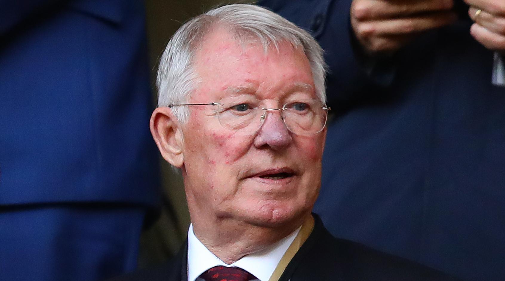 """Алекс Фергюсон: """"В """"Манчестер Юнайтед"""" было только четыре игрока мирового уровня"""""""