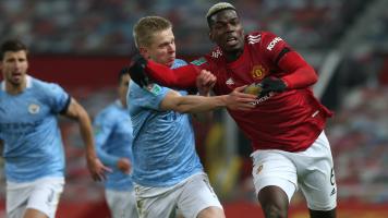 """Зинченко против """"Манчестер Юнайтед"""" в цифрах WyScout: """"съев"""" Рэшфорда и совершив больше всех действий"""