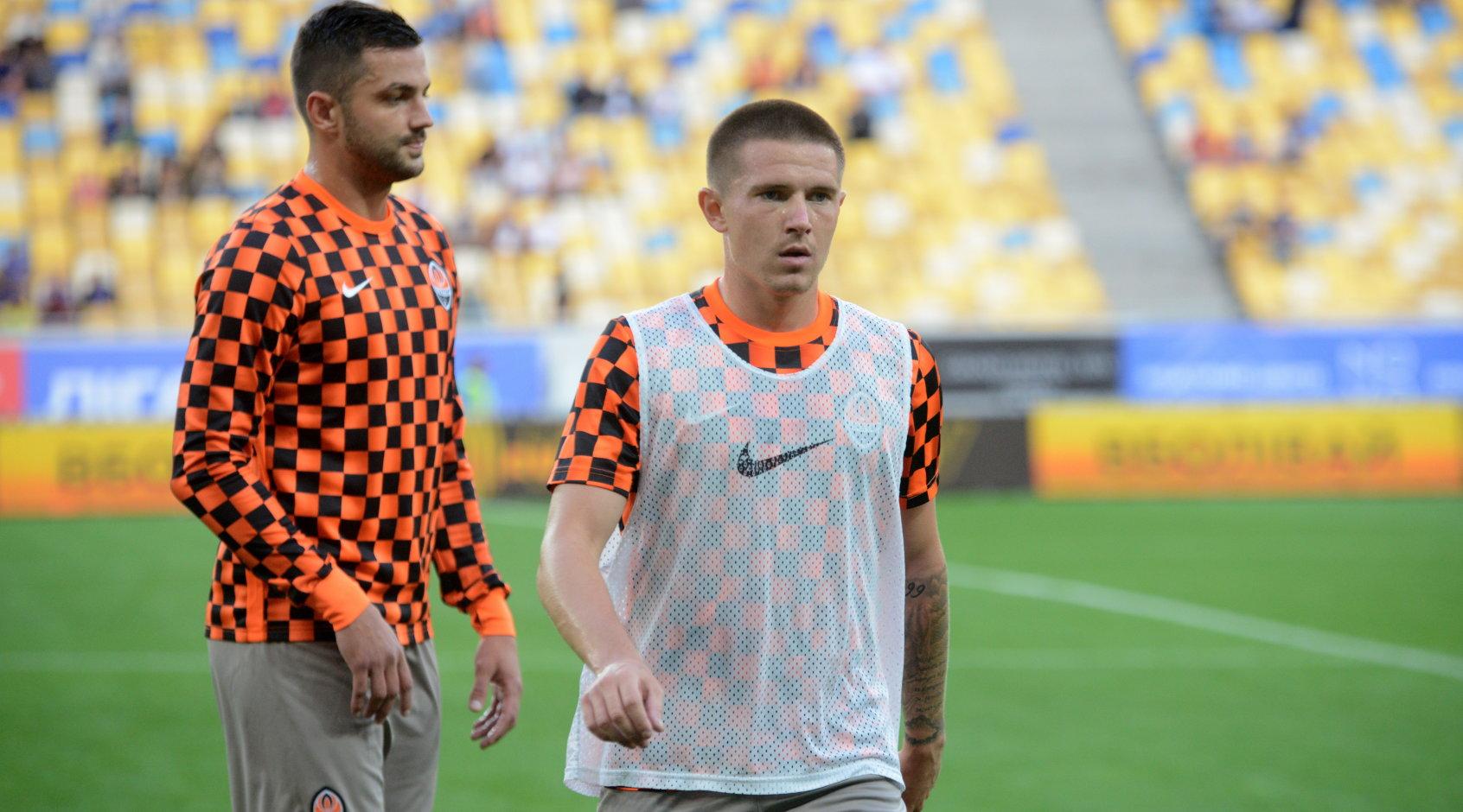 """Виктор Корниенко: """"Через ошибки все проходят"""""""