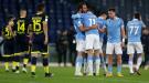 """Лига чемпионов. """"Лацио"""" - """"Бавария"""" 1:4. Гол Корреа (Видео)"""