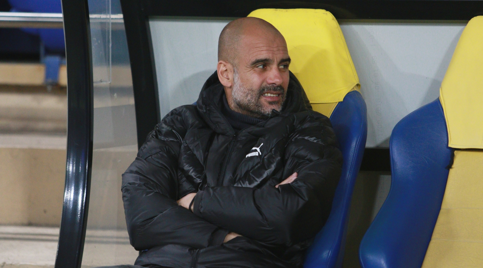 """Хосеп Гвардиола: """"Суперлига? Нужно улучшить национальные чемпионаты за счет сокращения команд"""""""