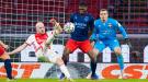 Эффектный юбилейный гол Дави Классена в чемпионате Нидерландов (Видео)