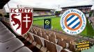 Метц -  Монпелье: где и когда смотреть матч онлайн
