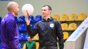 "Юрий Бакалов: ""Ковпак перешел на тренерскую работу. Теперь он не Саша, а Александр Александрович"""