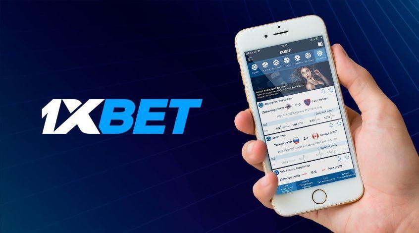 Приложение 1xBet для Android: скачать на телефон