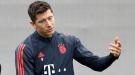 """Роберт Левандовски: """"Если """"Бавария"""" выиграет КЧМ, это станет одним из главных достижений в истории футбола"""""""