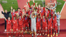 """""""Бавария"""" официально отказалась участвовать в Суперлиге"""