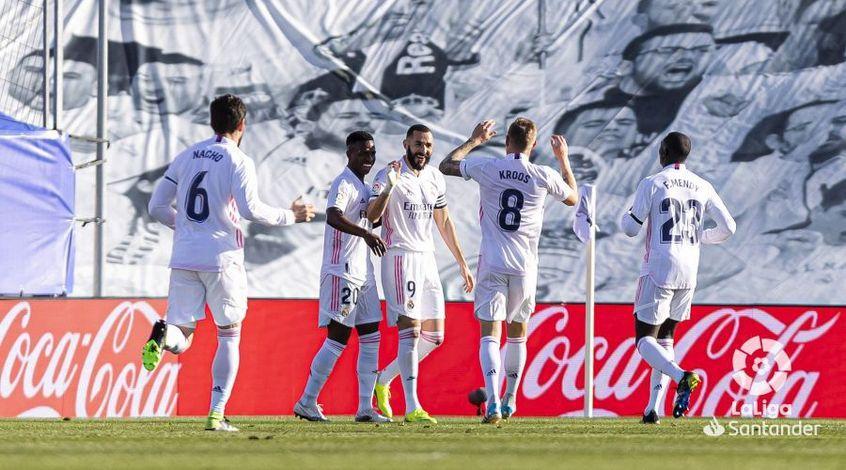 """""""Реал"""" обвиняют в незаконной финансовой сделке на 200 миллионов евро"""