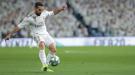 """""""Реал"""" из-за травмы на месяц потерял Дани Карвахаля"""
