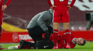 Хендерсон из-за травмы может пропустить Евро-2020